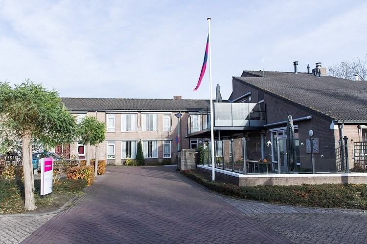 Martinushuis, BrabantZorg