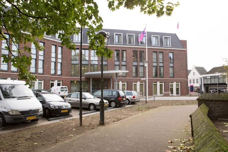 Simeonshof, BrabantZorg