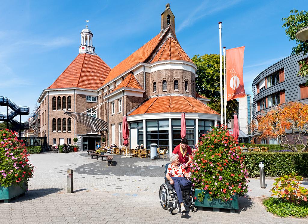 Westerhout, Zorgcirkel